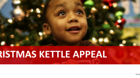 2020 Kettle Support VOLUNTEER – BLOG HEADER