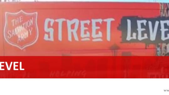 Street Level Blog – BLOG HEADER
