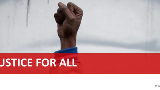 Social Justice Blog – BLOG HEADER
